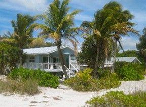Little Gasparilla Island Vacation rentals