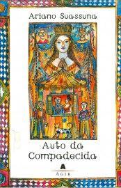 Download Auto Da Compadecida - Ariano Suassuna em ePUB mobi e PDF