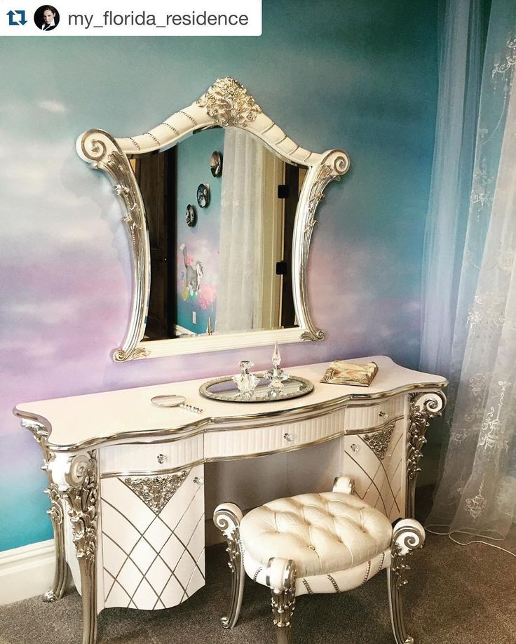 Awesome U201cAnother Look At A Cinderella Bedroom At Golden Oak. Spot Lucifer! #Repost