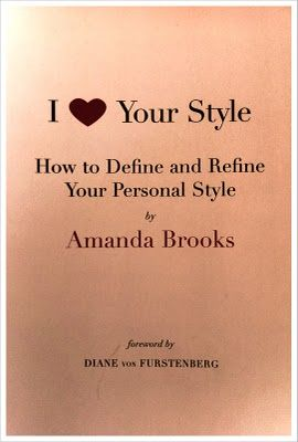 Laila Easum: I love your style-