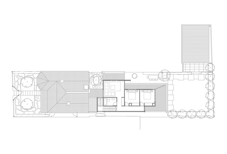 Gallery of Armandale House 1 / Mitsuori Architects - 14