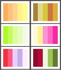 COLOURLOVERS-a great website for color enthusiasts