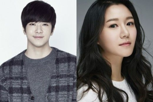 """FormerMBLAQmemberThunder (Park Sang Hyun) has been cast in an upcoming weekend drama alongside actressLee Da In. The two have been cast inMBC's weekend drama """"Make Her Cry."""" This will be the former idol's first drama since he left MBLAQ. Lee Da In is an up-and-coming act..."""