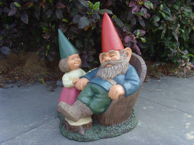 20 best Hanging with my Gnomies images on Pinterest Garden