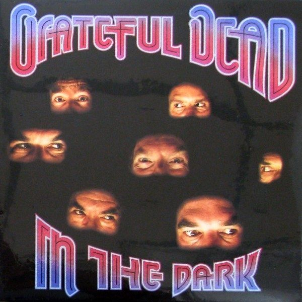 Grateful Dead* - In The Dark (Vinyl, LP, Album) at Discogs  1987/gatefold