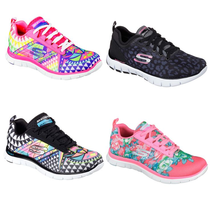 Exclusive New Arrival of Skechers Footwear with Amazon Coupons. Buy latest collections of footwear especially for women with the best Discounts & Deals which helps you to save your maximum money. Ads