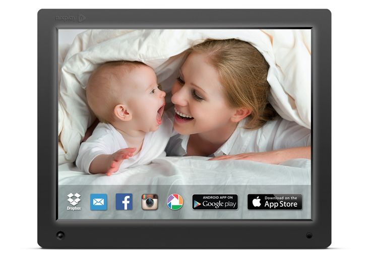 9 best Buy Digital Photo Frames From Amazon images on Pinterest ...