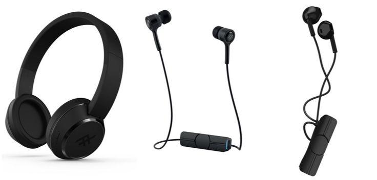 IFROGZ lanza su nuevos auriculares Bluetooth a precios muy competitivos - http://www.actualidadiphone.com/ifrogz-lanza-nuevos-auriculares-bluetooth-precios-competitivos/