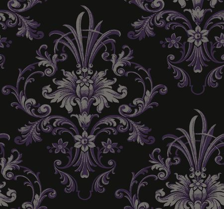 Best Siena Damask Wallpaper Bar 13020 Designer Wallcoverings Specialty Wallpaper For Home Or 640 x 480