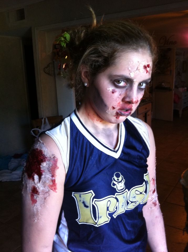 7 Best Zombie Costume Ideas Images On Pinterest Zombie