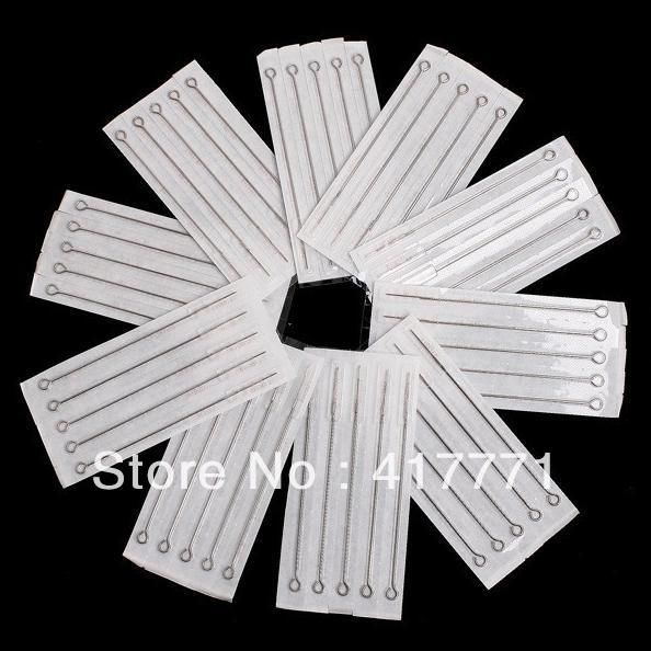 Find More Tattoo Needles Information about 50pcs/Set Mixed Assorted Sterilize Tattoo Needles Round Liner 1RL 3RL 5RL 7RL 9RL,High Quality tattoo needle,China tattoo machine needle Suppliers, Cheap tattoo supplies needles from Newpower Tattoo & Permanent Makeup Co., Ltd. on Aliexpress.com