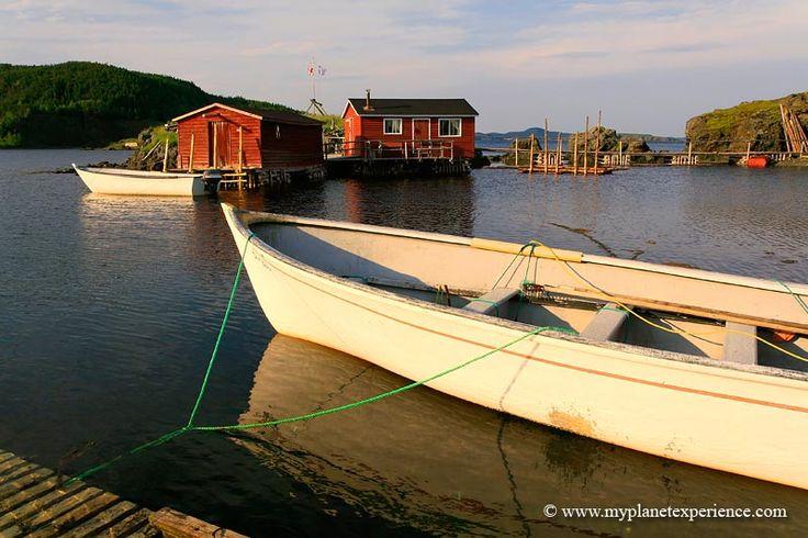 Twillingate  Island - Newfoundland and Labrador, Canada