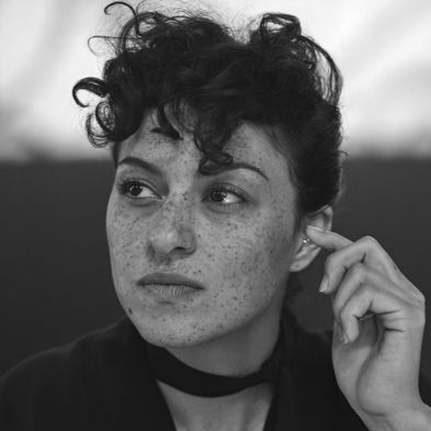 When we first meet Dory, Alia Shawkat's character on the TBS series Search Party, she is directionless and a little depressed. For Shawkat, who also produced Search Party, Dory feels like a new leaf.