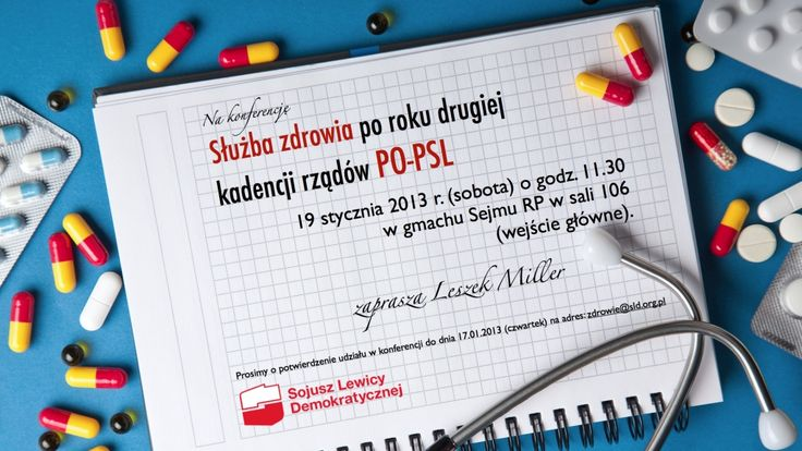 Na żywo::. Służba zdrowia po roku drugiej kadencji rządów PO-PSL http://sld.org.pl/aktualnosci/3722-na_zywo_sluzba_zdrowia_po_roku_drugiej_kadencji_rzadow_popsl.html