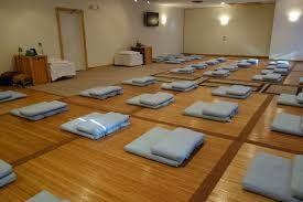 Vipassana Meditation Center Southeast Dhamma Patāpa Georgia - Hall