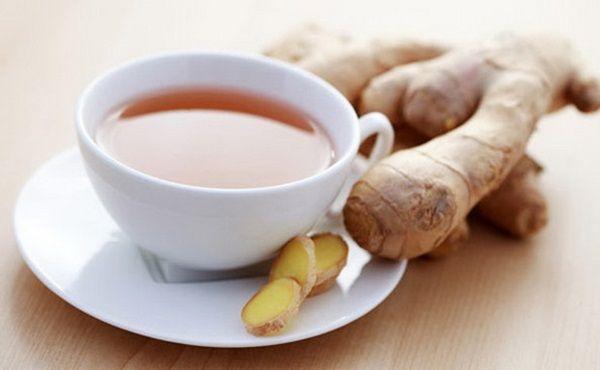 Receita do Chá de Gengibre para Emagrecer 2 Kilos por Semana