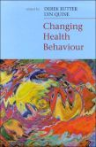 Changing Health Behaviour: Intervention and Research with Social Cognition Models. Click on the image to access the eBook.