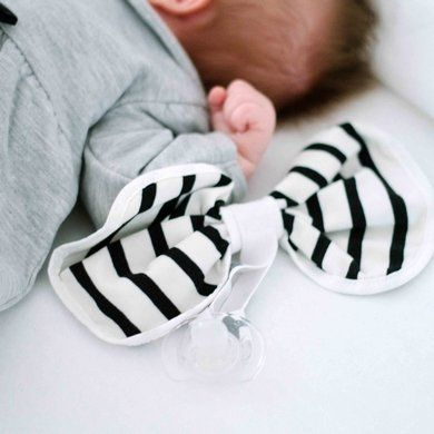 Pacifier Cord - Breton #pacifier #cord #breton #stripes #baby #home #sweet #home #fashion #kids #children