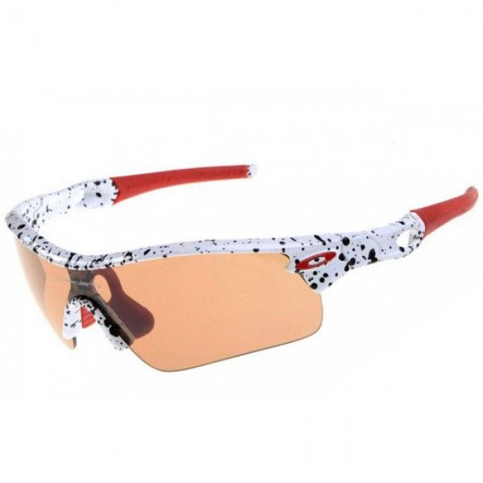 Oakley Radar Path Sunglasses Camo Frame Lens