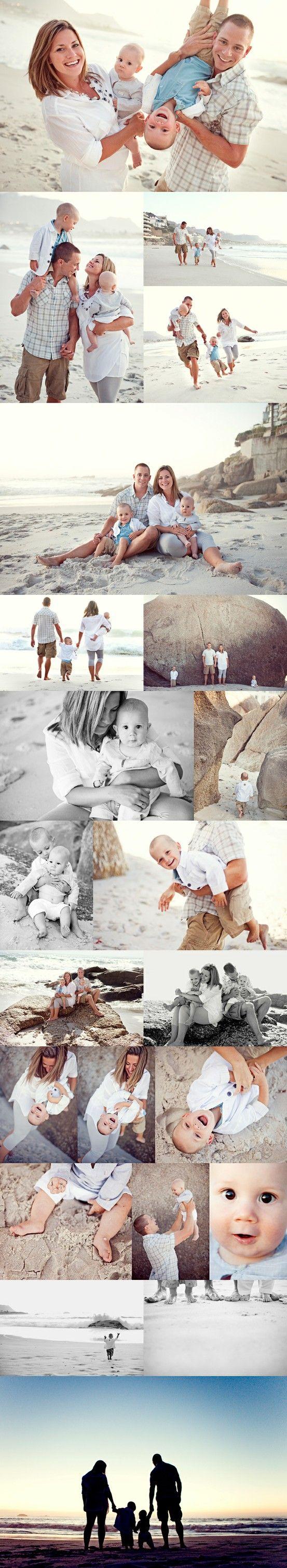 Family Beach ideas