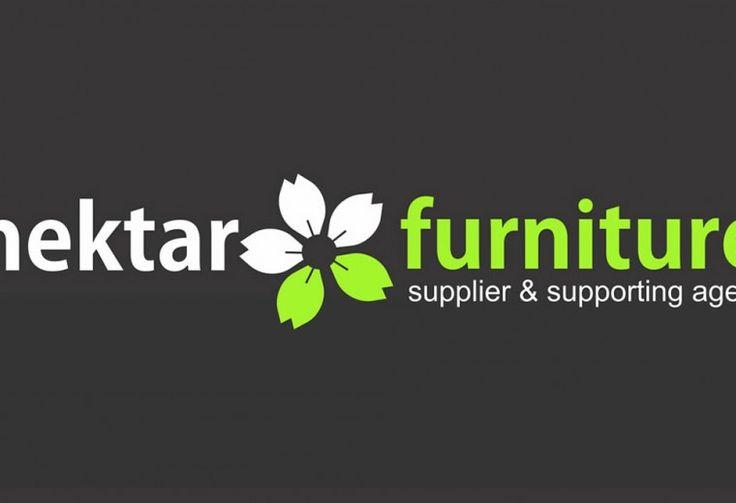 Logo Design Nektar Furniture oleh ATDIV.com - http://www.atdiv.com