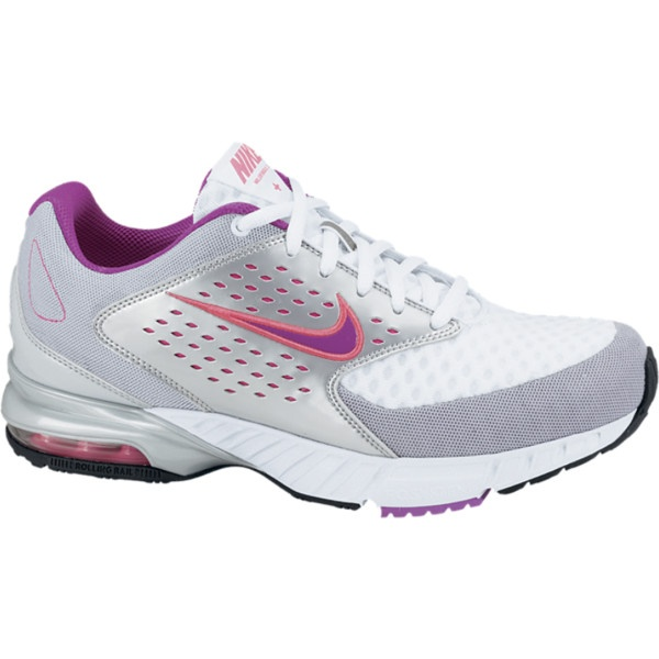 Nike Air Miler Walk+ 2 Women's Walking Shoes - White, 10 ($90