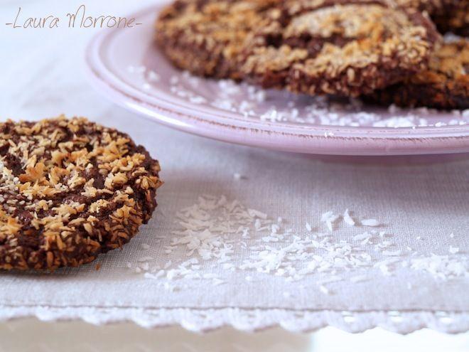 Crinkles cookies