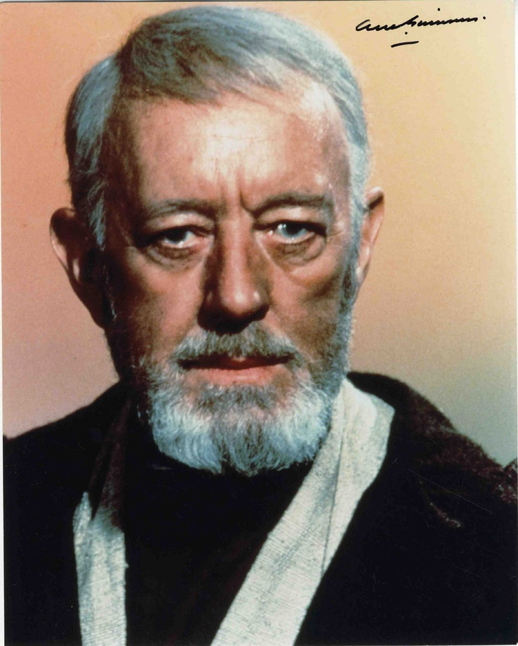 Alec Guinness acted in Galicia, in particular in fascinating Monastery of Oseira,  for a movie called ' Monsignor Quijote' from a novel by Graham Greene