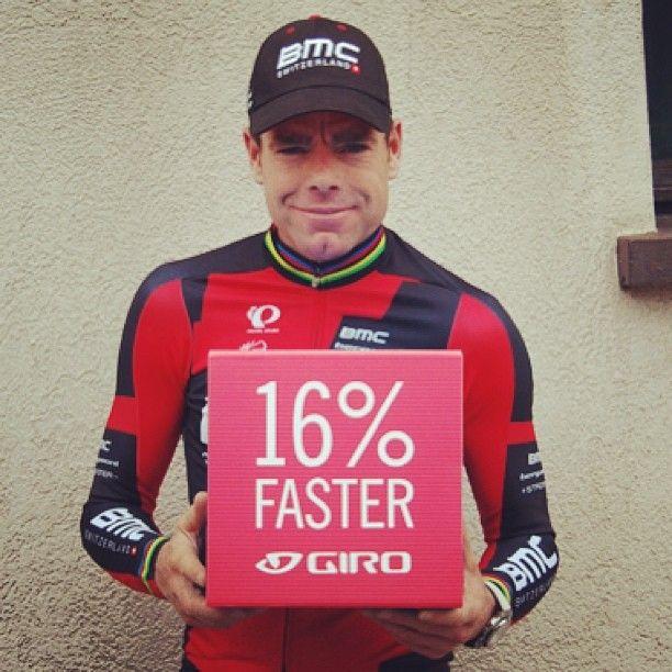 Cadel Evans - BMC Racing Team