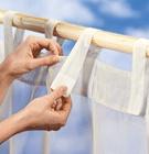 Gazebo Curtains for a Gazebo, Porch or Patio | Solutions