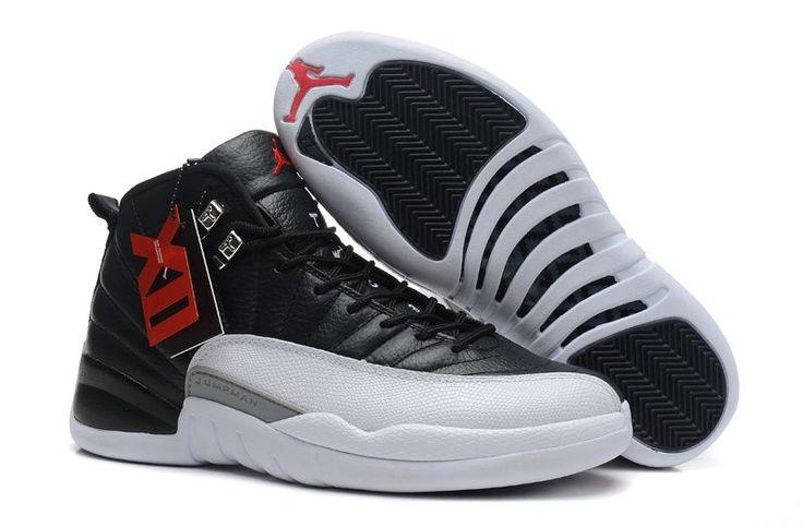 buy online f21cc 30c10 Air Jordan 12 Retro Playoffs  Nike Air Jordan XII 12 Retro  Air Jordan 12  Retro Ombre Gradient Retro jordans ...