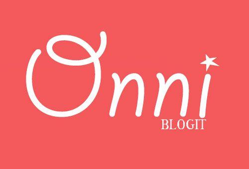 Kauniskaikuu: Osana Onni Blogeja!