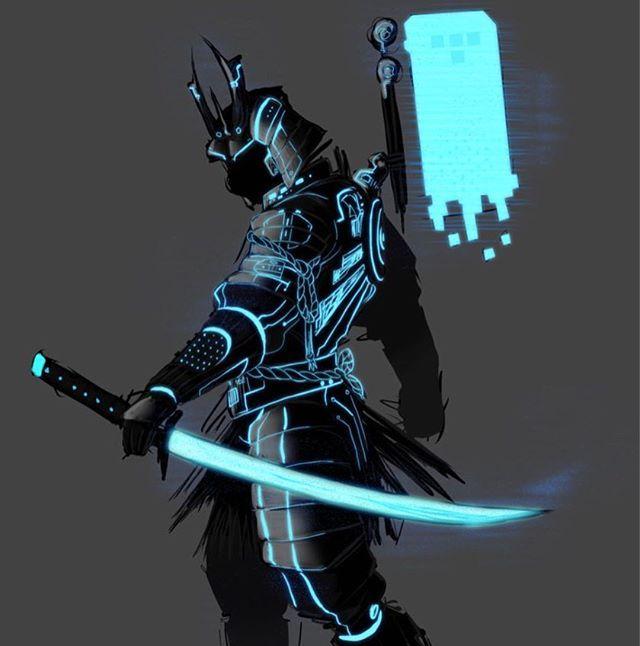 The Indonesian mintor sci-fi • • • • • • • • •  #shinobi #assasin #warrior #samurai #manga #ниндзя #katana #art #digitalart #бусидо #japan #bushido #катана #воин #fantasy #blade #Ninja #самурай #Япония #samurai #japan #japanese #japan #japanesestyle #anime  #animeart #fantasyart#drawings#asian #ronin #ронин