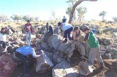 Riversleigh Fossil Fields   North West Queensland Australia