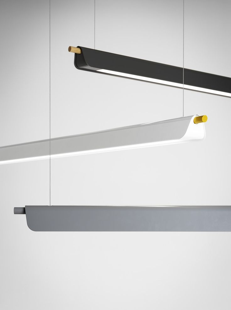 ZERO lighting - Trapets by Note Design Studio. Pendants from ZERO Lighting.