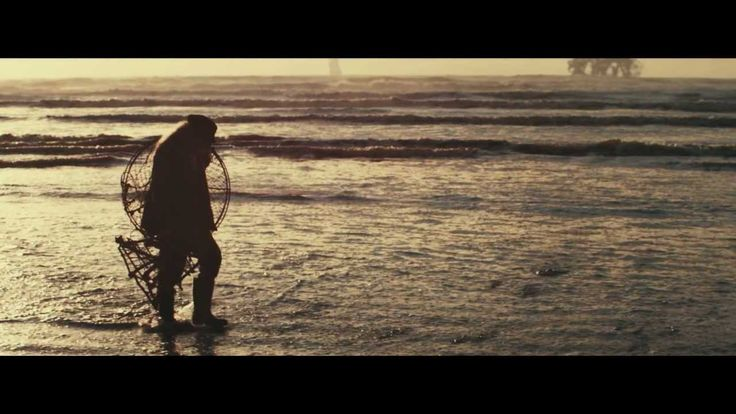 Bon Iver - Towers (Official Music Video)  ( more Bon Iver much further down )