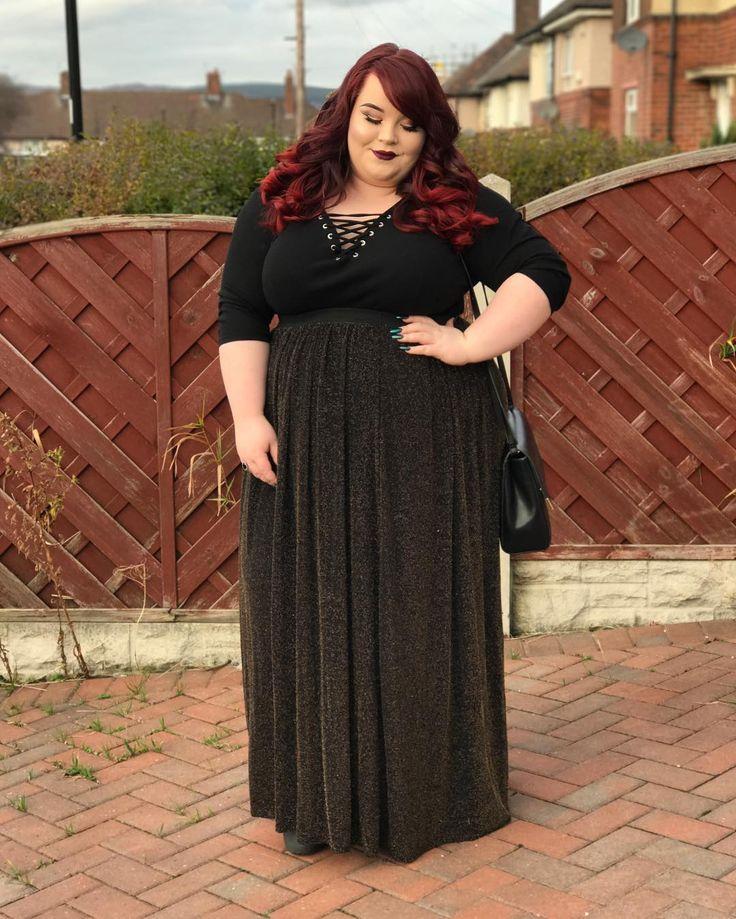 Sheffield based Plus Size Fashion & Beauty Blogger georgina@shemightbeloved.com