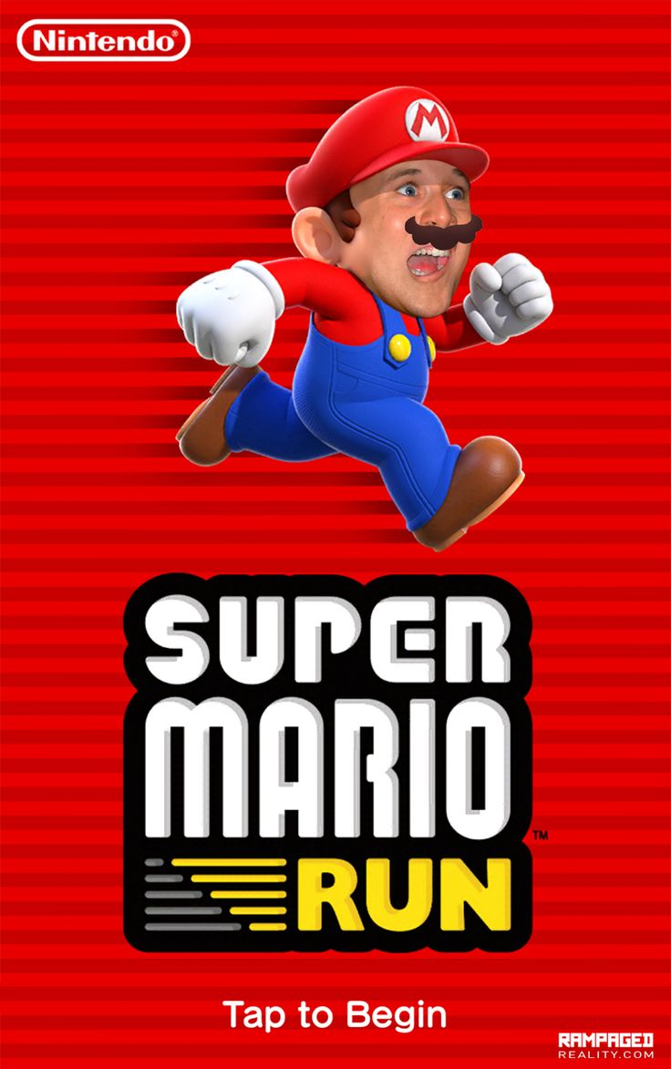 Wahoo! Nintendo's new mobile game, Super Mario Run, was finally released today on the App Store! Here we go!