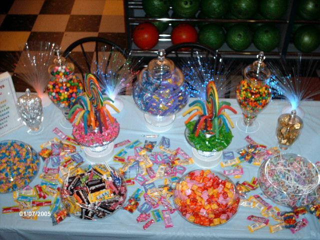 candy buffet ideas candy buffet ideas for kids 536