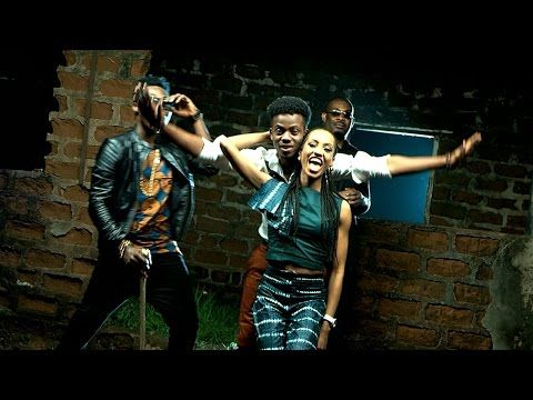 Adaobi - Official Video by Mavins Ft. Don Jazzy, Reekado Banks, Di'ja, Korede Bello - YouTube