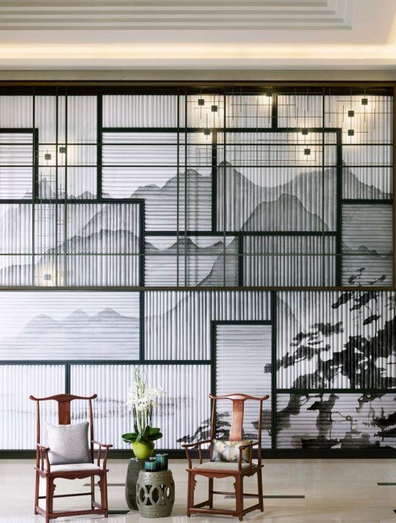 Tangla Brussels designed by HBA Design: