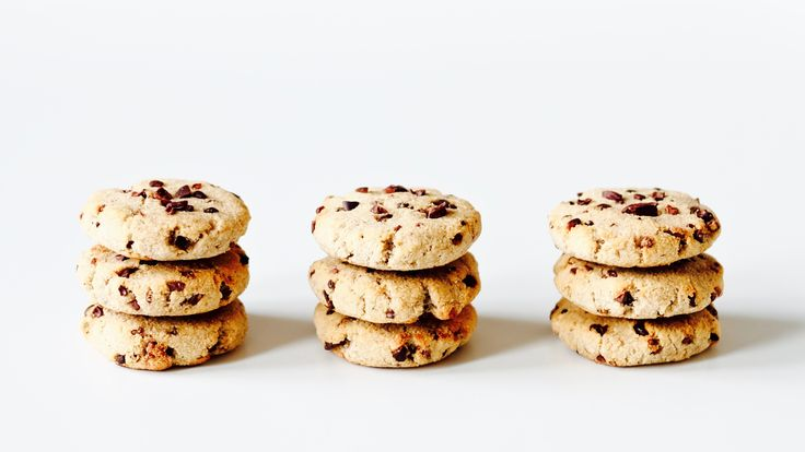 Kokosové cookies – A co teda jíš? – Veganské recepty