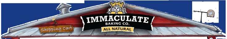 Immaculate Baking Co. Ready-to bake without HFCS or Sodium Aluminum Phosphate... AND they taste so good.