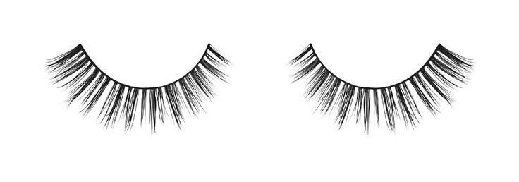 Velour Lashes - Mink Lashes Collection (Are Those Real?)  #blackmascara #makeupforever #velourlashes