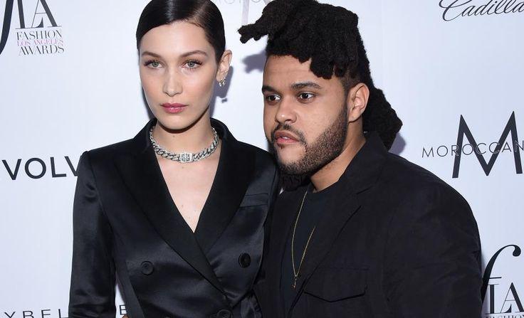 Bella Hadid und The Weeknd beendeten ihre Beziehung im November 2016 - zu diesem Zeitpunkt soll der Sänger aber bereits seit einem Jahr eine Affäre mit Selena Gomez gehabt haben.