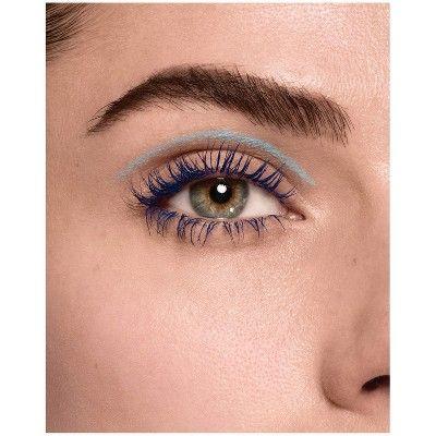 6da54581445 Maybelline Snapscara Washable Mascara 330 Deja Blue - 0.34 fl oz Amazing  Eyes, Cool Eyes