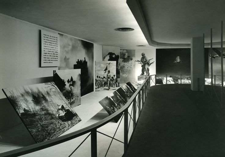 Road to Victory: A Procession of Photographs of the Nation at WarApr.1-May 2, 1943 Art Institute of Chicago
