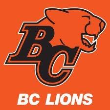 BC Lions -