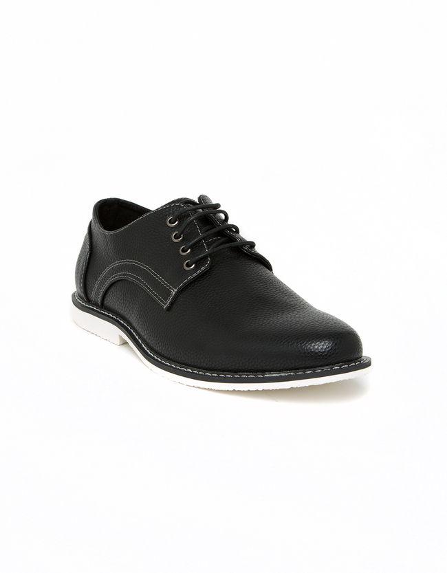 Kit Derby Shoes | Footwear | Hallenstein Brothers