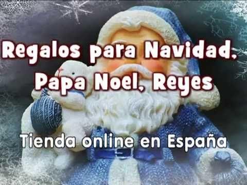 http://www.regalosbodasbautizoscomuniones.com/18-varios Regalos económicos para Navidad, Reyes, Papa Noel. Detalles y obsequios para la familia, amigos, comp...